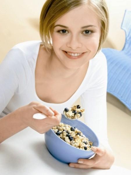 тип питания для похудения