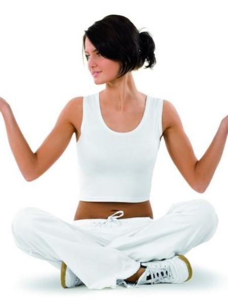заговор на похудения убрать жир